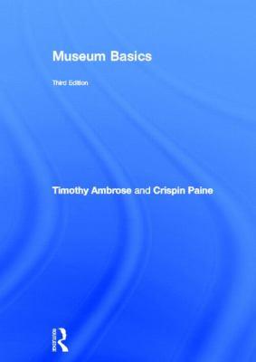Museum Basics 9780415619332