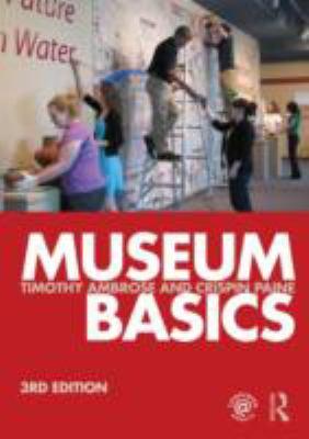 Museum Basics 9780415619349