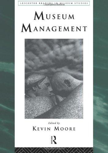 Museum Management 9780415112796