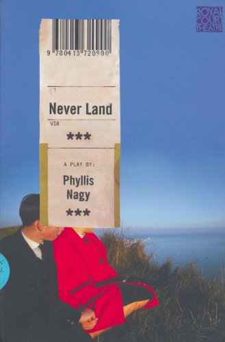 Neverland 9780413701404