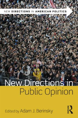 New Directions in Public Opinion 9780415885294