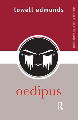 Oedipus 9780415329354