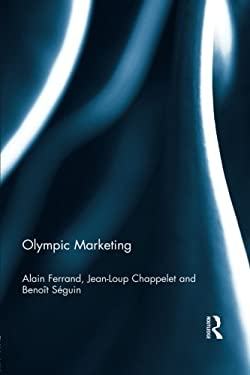 Olympic Marketing 9780415587877