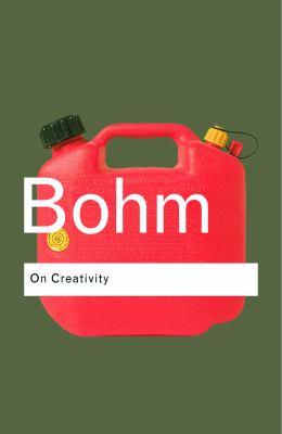 On Creativity 9780415336406