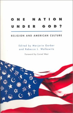One Nation Under God?: Religion and American Culture 9780415922241