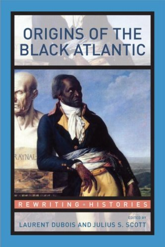 Origins of the Black Atlantic 9780415994460