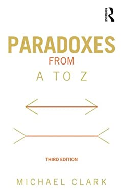 Paradoxes from A to Z 9780415538572