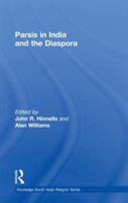 Parsis in India and the Diaspora 9780415443661