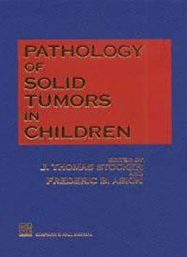 Pathology of Solid Tumors in Children 9780412401701