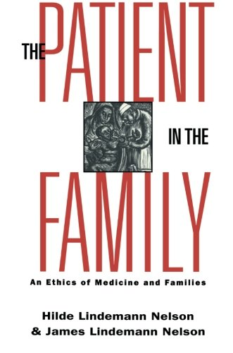 The Patient in the Family 9780415911290