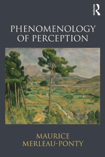 Phenomenology of Perception 9780415558693