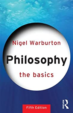 Philosophy: The Basics 9780415693165