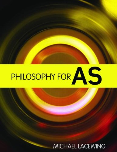 Philosophy for as 9780415458214