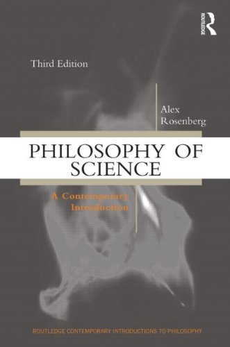 Philosophy of Science: A Contemporary Introduction 9780415891776