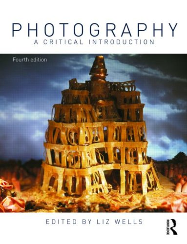 Photography: A Critical Introduction 9780415460873