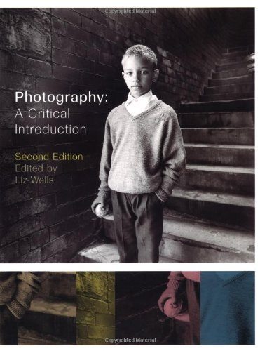 Photography: A Critical Introduction 9780415190589