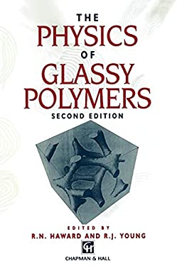 Physics of Glassy Polymers 9780412624605