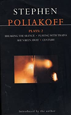 Poliakoff: Plays Two 9780413686602