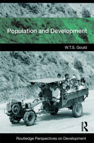 Population and Development 9780415354479