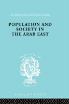 Populatn Soc Arab East Ils 68