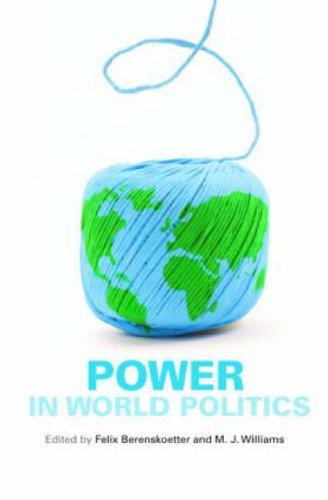 Power in World Politics 9780415421140