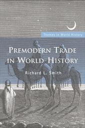 Premodern Trade in World History 1326684
