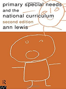 Primary Special Needs in the National Curriculum 9780415125826