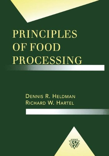 Principles of Food Processing (Ch) 9780412994517