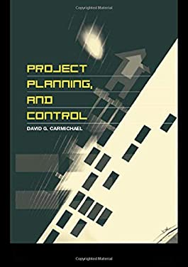 Project Planning, and Control 9780415347266