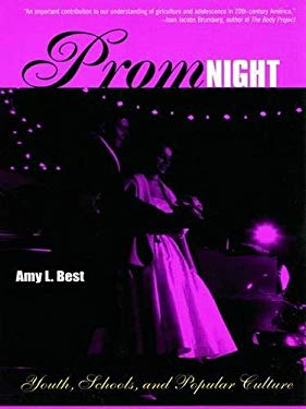 Prom Night: Youth, Schools and Popular Culture 9780415924276