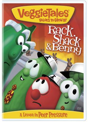 Rack, Shack and Benny