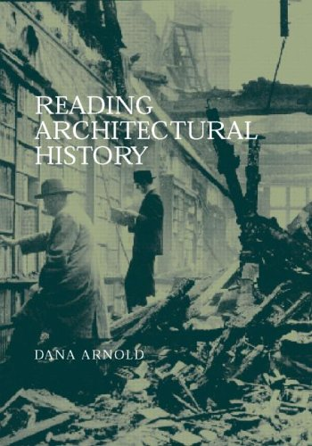 Reading Architectural History 9780415250504