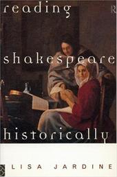 Reading Shakespeare Historically 1302970