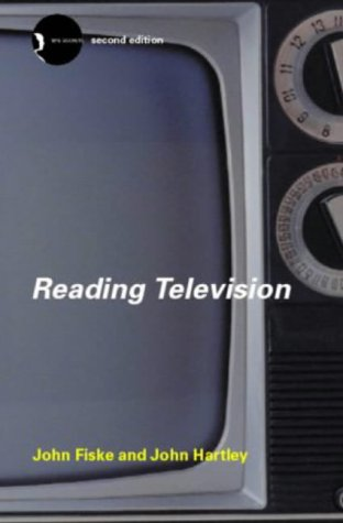 Reading Television 9780415323536