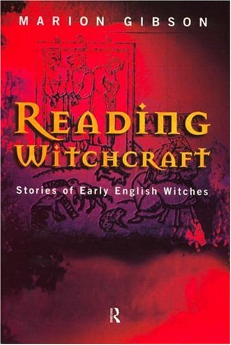 Reading Witchcraft 9780415206464