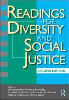 Readings for Diversity and Social Justice 9780415991391