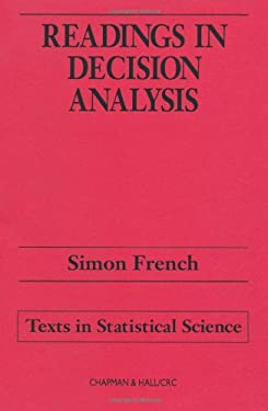 Readings in Decision Analysis 9780412321702