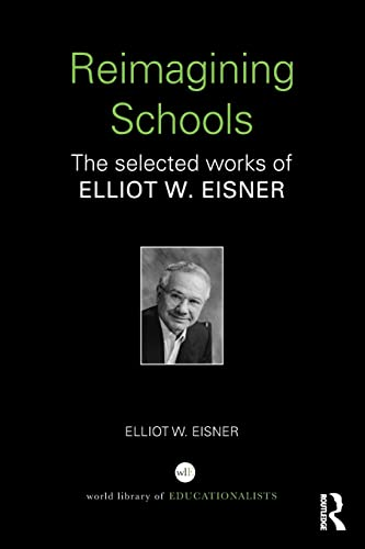 elliot eisner Elliot w eisner is professor emeritus of education and art at stanford university  he has taught at stanford since 1965 where he is best known for his scholarship .