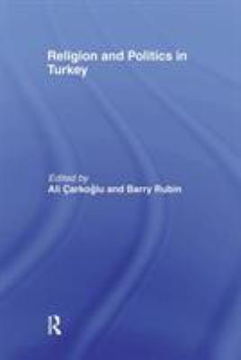 Religion and Politics in Turkey
