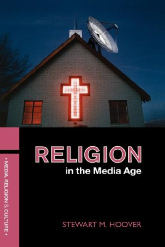 religion in the media Utilize religious values in dealing with the causes and problems of  to use  social media to promote discussion and dialogue between different.