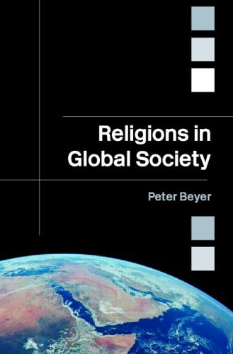 Religions in Global Society 9780415393195