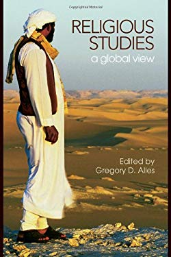 Religious Studies: A Global View 9780415397438
