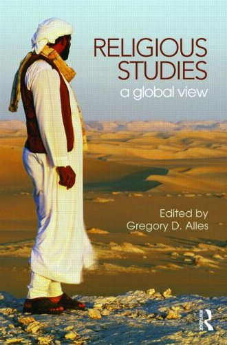 Religious Studies: A Global View 9780415567671