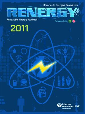 Renewable Energy Yearbook 2011: Renergy Fnp 9780415667692