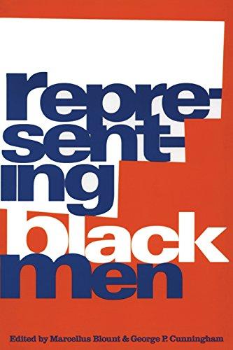 Representing Black Men 9780415907590