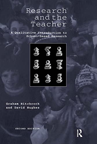 Research and the Teacher 9780415101028