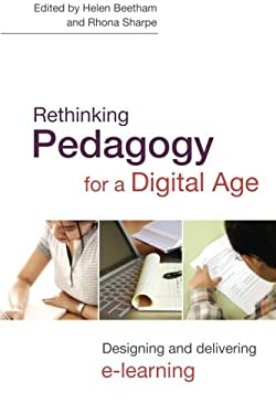 Rethinking Pedagogy for a Digital Age 9780415408745