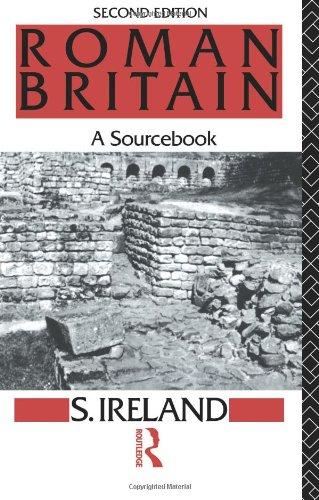 Roman Britain: A Sourcebook 9780415131346