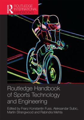 Routledge Handbook of Sports Technology and Engineering 9780415580458