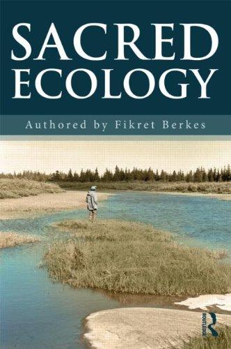 Sacred Ecology 9780415517324